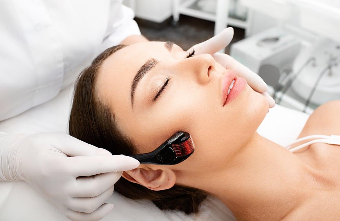 Advanced Facial Courses