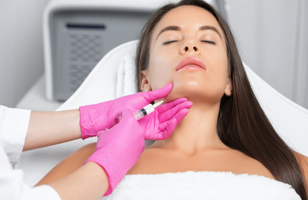 Aqualyx Fat-Dissolving Injection Training